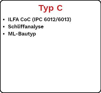 Lieferdokumentation Typ C